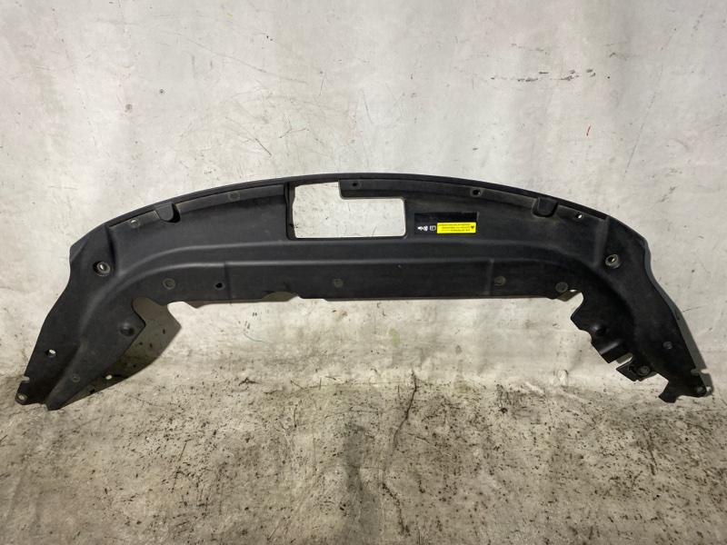Защита замка капота Nissan Sylphy TB17 MRA8DE 2013 (б/у)
