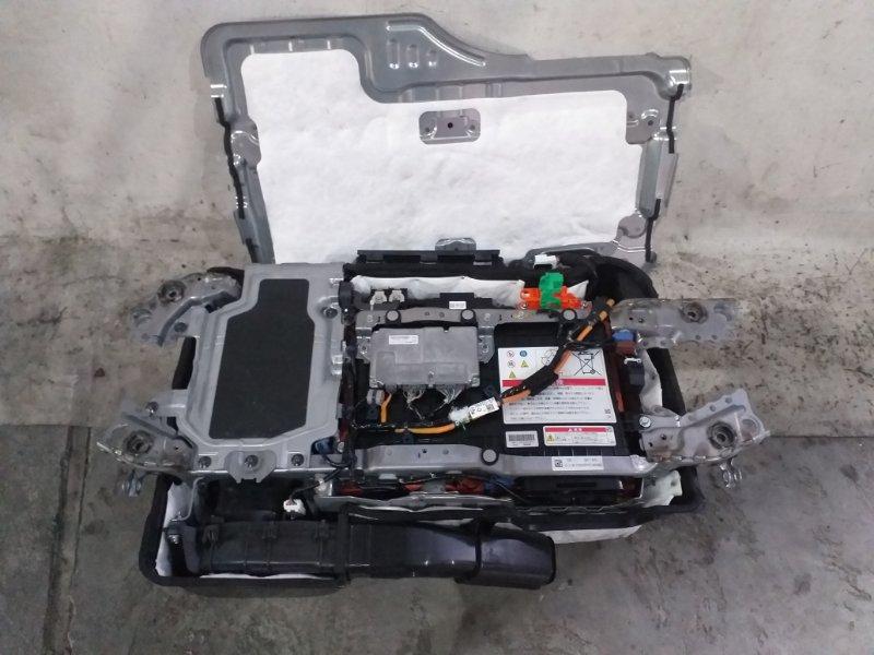 Высоковольтная батарея Honda Fit GP6 LEB 2014 (б/у)