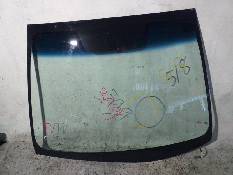 Стекло лобовое Honda Fit GP6 LEB 2014 (б/у)