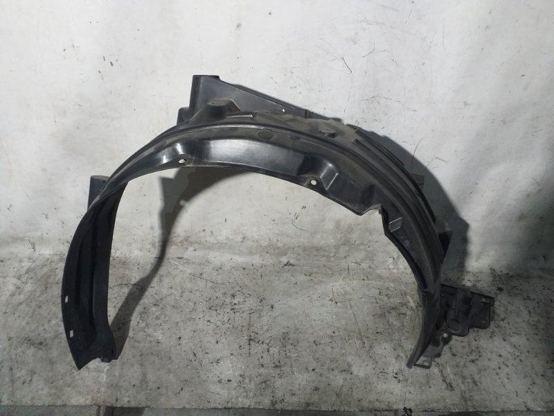 Подкрылок Honda Fit GP6 LEB 2014 передний правый (б/у)