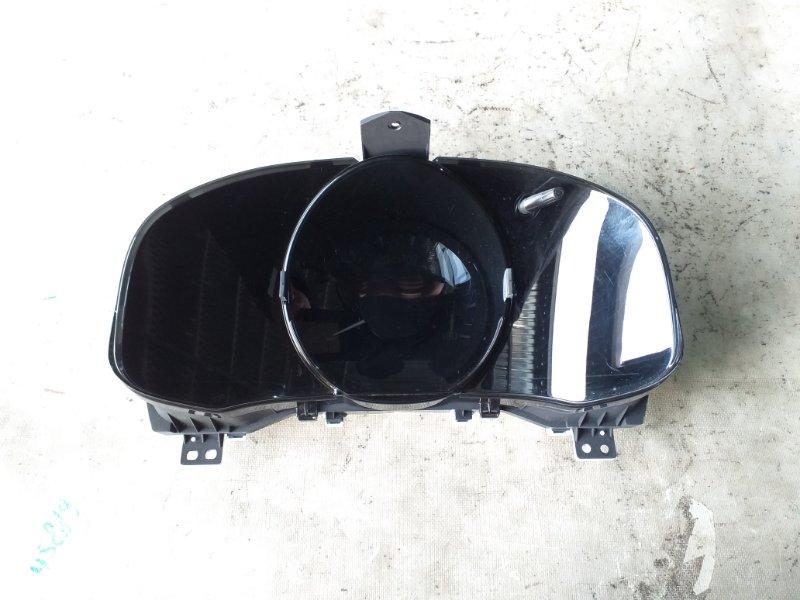 Спидометр Honda Fit GP6 LEB 2014 (б/у)