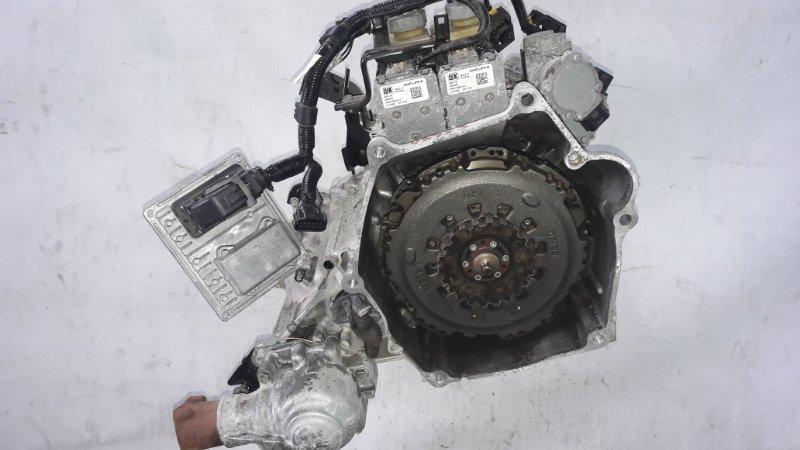 Кпп автоматическая Honda Fit GP6 LEB 2014 (б/у)