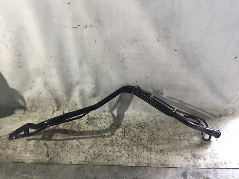 Заливная горловина топливного бака Honda Fit GP6 LEB 2014 (б/у)