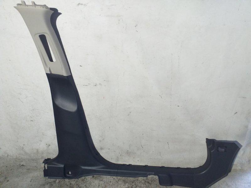 Пластик салона Honda Fit GP6 LEB 2014 передний левый (б/у)