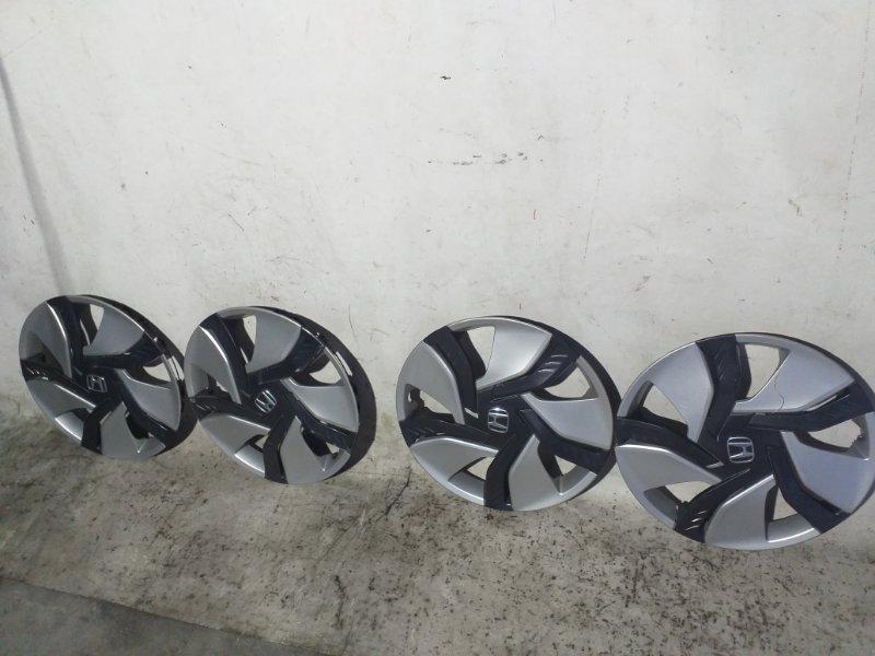 Колпак на колесо Honda Fit GP6 LEB 2014 (б/у)