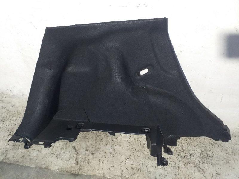 Обшивка багажника Honda Fit GP6 LEB 2014 задняя левая (б/у)