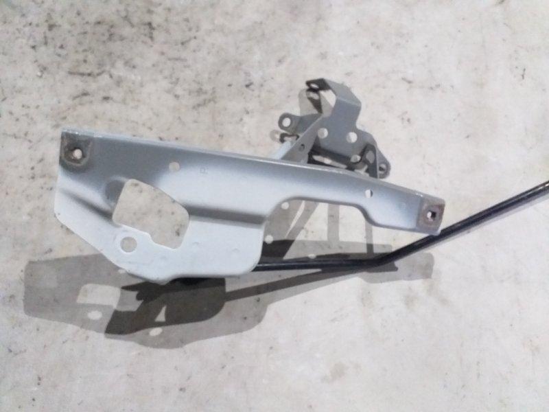 Крепление крыла Honda Fit GP6 LEB 2014 переднее правое (б/у)