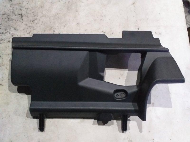 Пластик салона Honda Fit GP6 LEB 2014 (б/у)