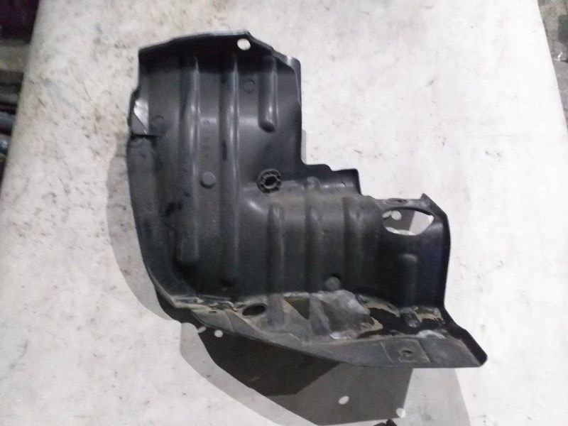Подкрылок Honda Fit GP6 LEB 2014 задний левый (б/у)