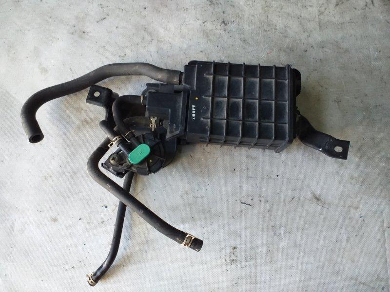 Фильтр паров топлива Honda Fit GP6 LEB 2014 (б/у)