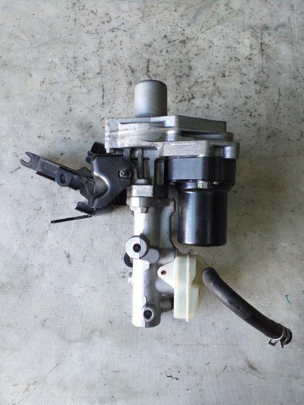 Главный тормозной цилиндр Honda Fit GP6 LEB 2014 (б/у)
