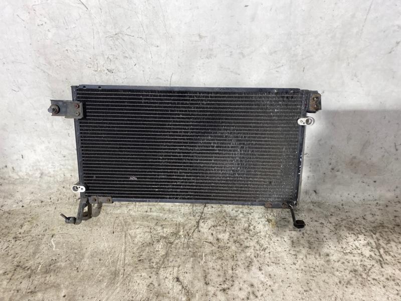 Радиатор кондиционера Mitsubishi Pajero V46W 4M40 1996 (б/у)
