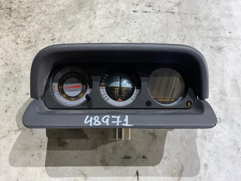 Кренометр Mitsubishi Pajero V46W 4M40 1996 (б/у)