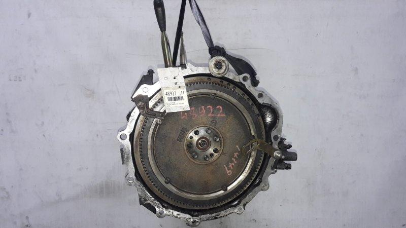 Кпп механическая Mitsubishi Pajero V46W 4M40 1996 (б/у)