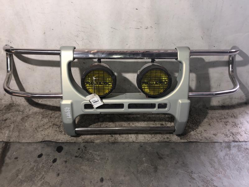Дуга Mitsubishi Pajero V46W 4M40 1996 (б/у)