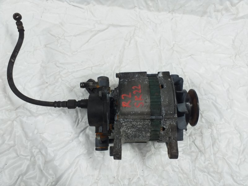 Генератор Mazda Bongo SK22 R2 (б/у)