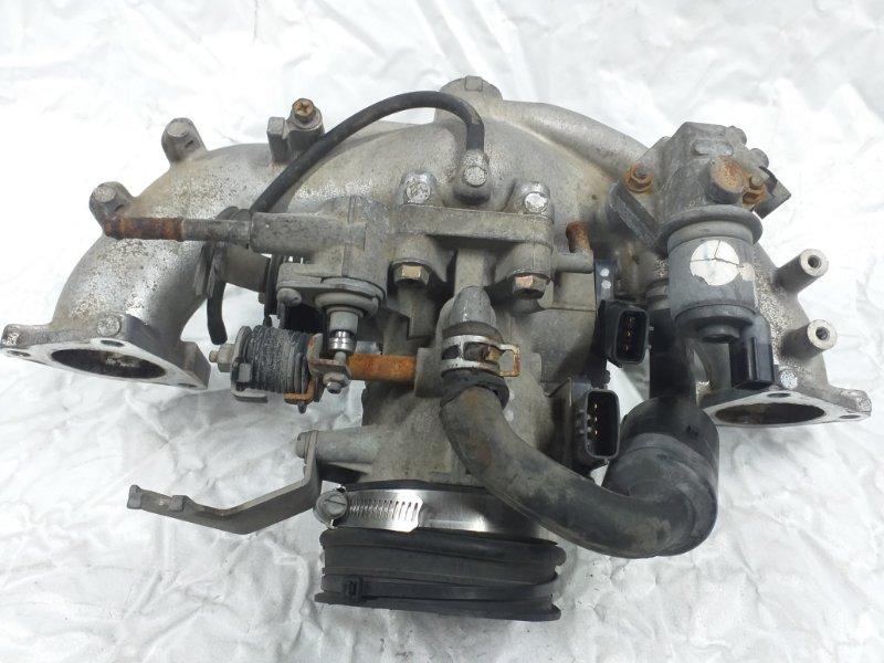 Дроссельная заслонка Suzuki Escudo TD11W H20A (б/у)