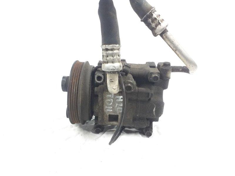 Компрессор кондиционера Suzuki Escudo TD11W H20A (б/у)