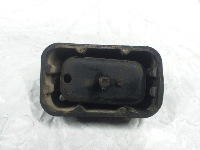Подушка двигателя Suzuki Jimny JB23 K6A-T передняя левая (б/у)