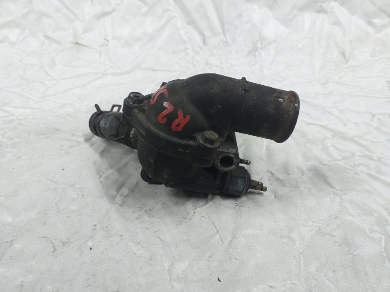 Корпус термостата Mazda Bongo SK22 R2 (б/у)
