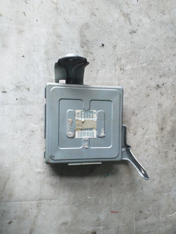 Блок управления акпп Toyota Land Cruiser HDJ101 1HDFTE 2001.04 (б/у)