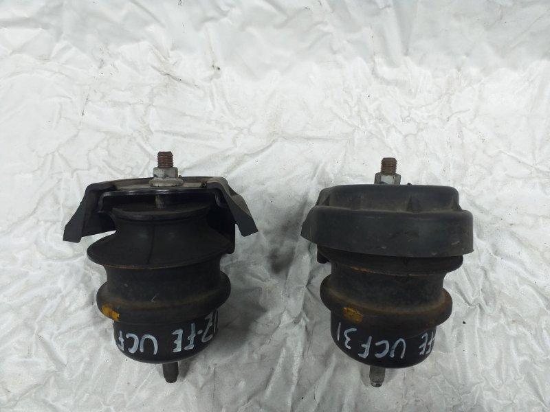 Подушка двигателя Toyota Celsior UCF31 3UZ FE (б/у)
