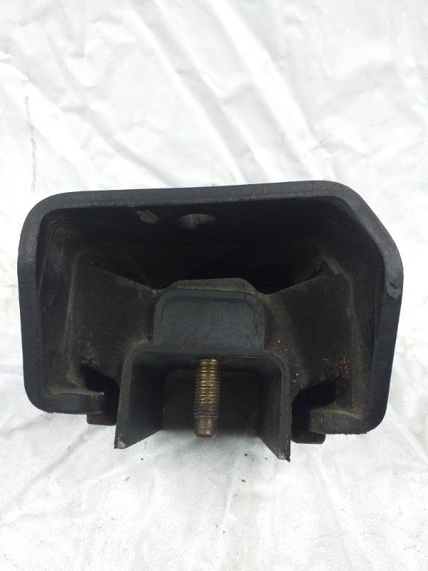 Подушка кпп Nissan Elgrand AVWE50 QD32 (б/у)