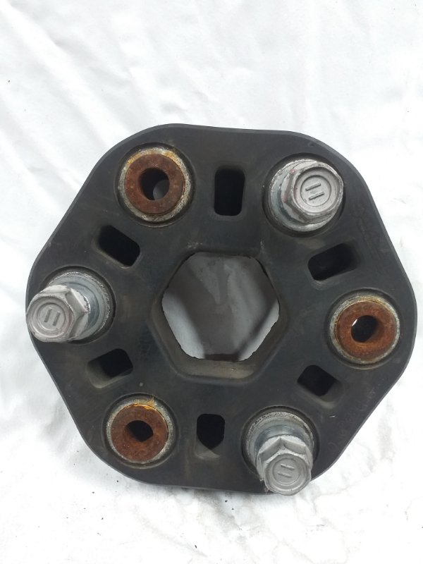 Муфта карданного вала Toyota Crown GRS184 2GR-FSE (б/у)