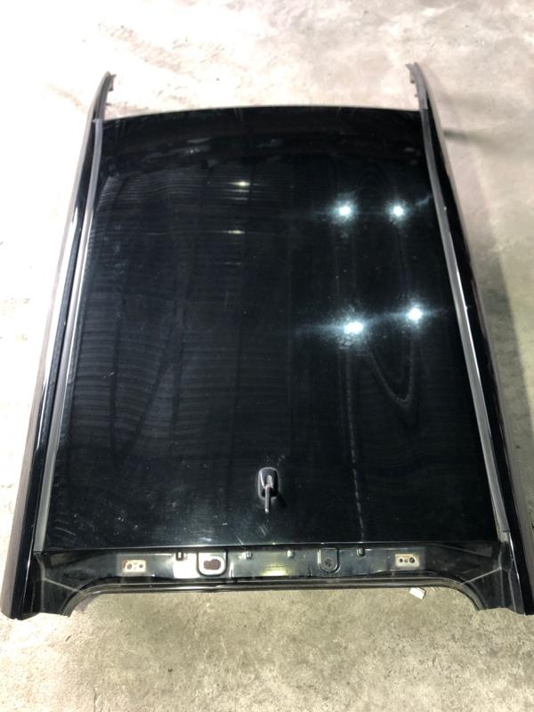 Крыша Toyota Prius ZVW30 2ZR-FXE 2013 (б/у)