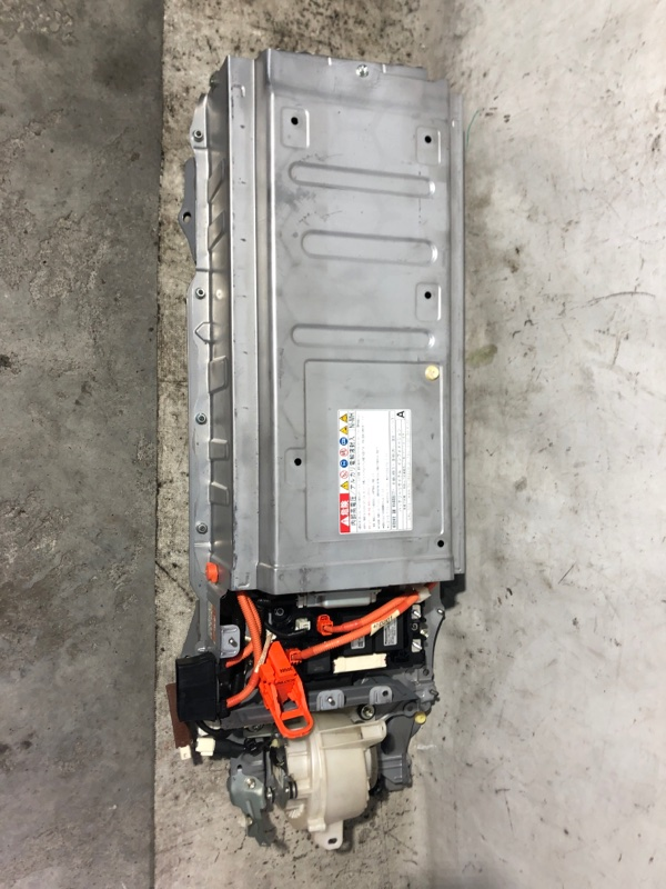 Высоковольтная батарея Toyota Prius ZVW30 2ZR-FXE 2013 (б/у)