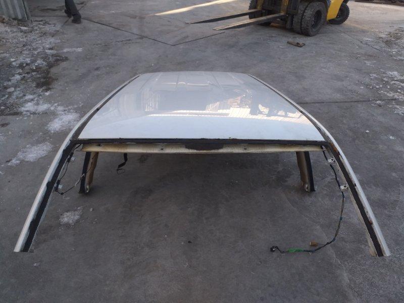 Крыша Toyota Land Cruiser HDJ101 1HDFTE 2001.04 (б/у)