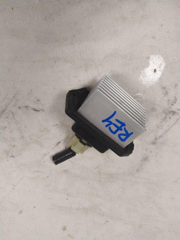 Реостат Honda Cr-V RE4 K24A (б/у)