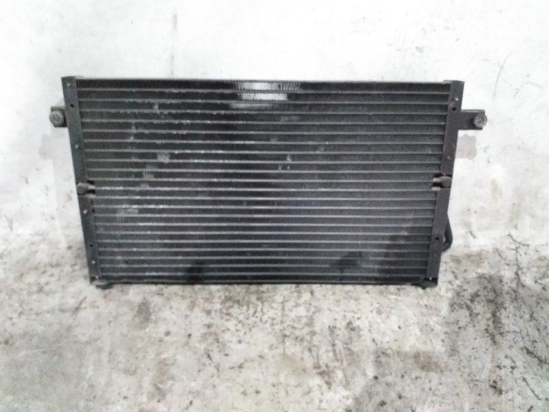 Радиатор кондиционера Mitsubishi Pajero V45W 6G74 1997.11 (б/у)