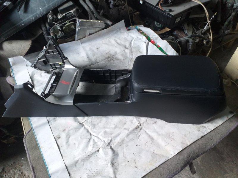 Бардачок между сиденьями Toyota Crown Majesta UZS207 3UZ-FE 2009.03 (б/у)