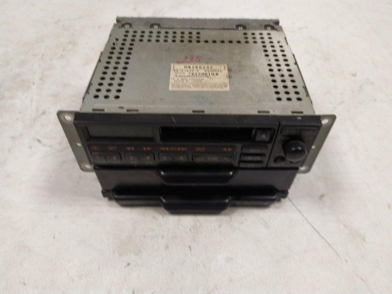 Магнитофон Mitsubishi Pajero V45W 6G74 1997.11 (б/у)