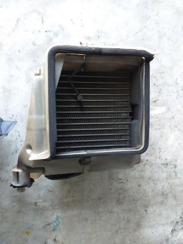 Испаритель кондиционера Mitsubishi Pajero V45W 6G74 1997.11 (б/у)
