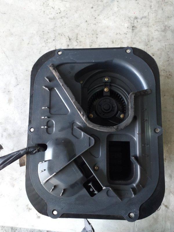 Печка салона Mitsubishi Pajero V45W 6G74 1997.11 задняя (б/у)