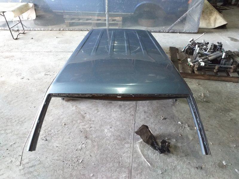 Крыша Mitsubishi Pajero V45W 6G74 1997.11 (б/у)