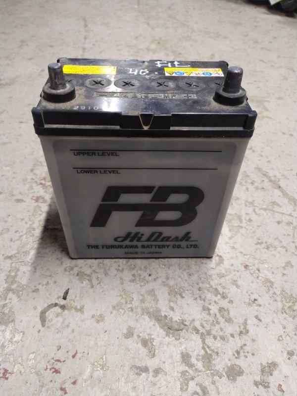 Аккумулятор Honda Fit GP6 LEB 2014 (б/у)