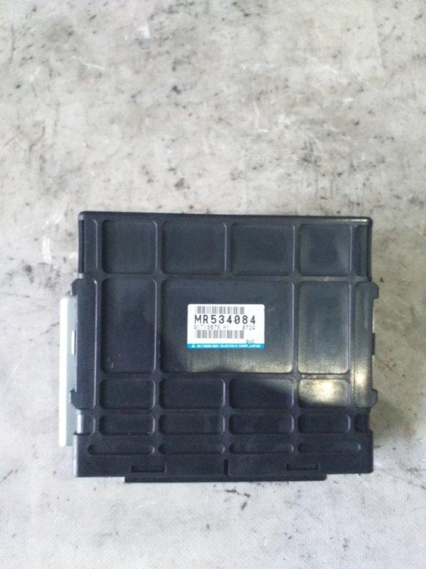 Блок управления Mitsubishi Pajero V45W 6G74 1997.11 (б/у)