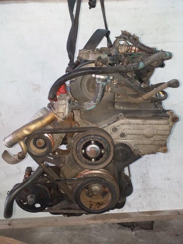 Двигатель Toyota Townace CM85 3CE (б/у)