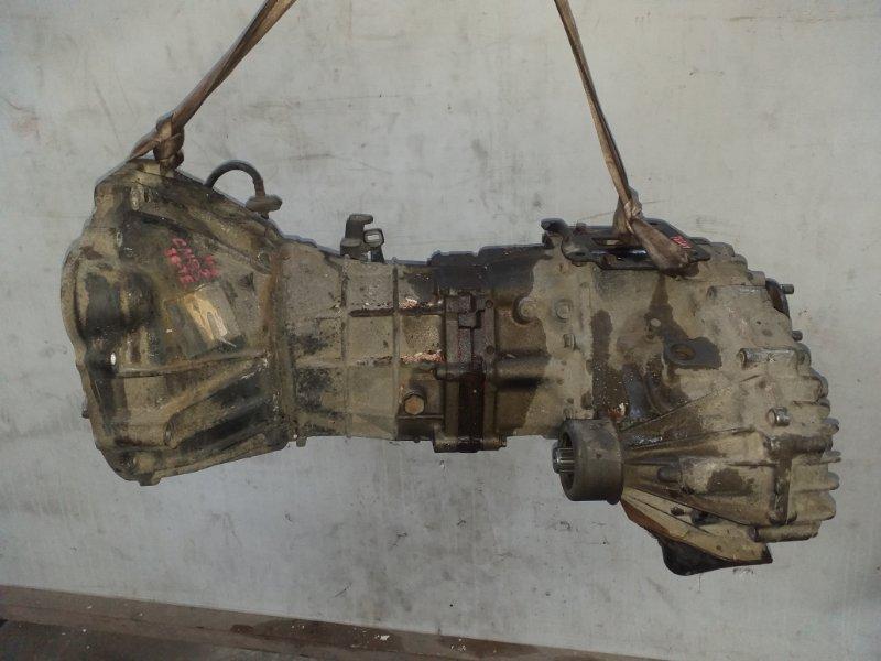 Кпп механическая Toyota Town Ace CM85 3CE (б/у)