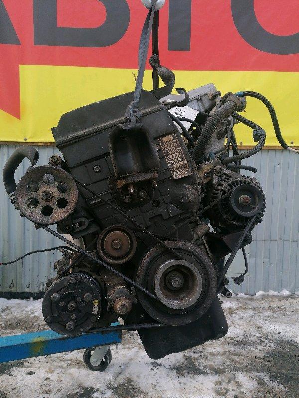 Двигатель Honda Cr-V RD1 B20B (б/у)