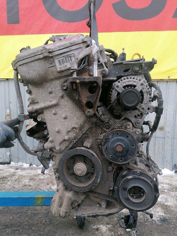 Двигатель Toyota Premio ZRT260 2ZR-FE 08.2009 (б/у)