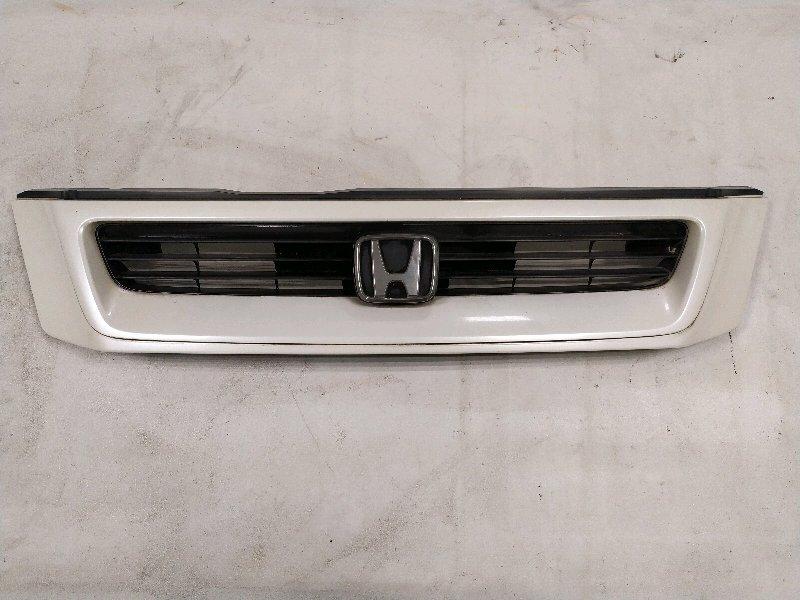 Решетка радиатора Honda Cr-V RD1 B20B (б/у)