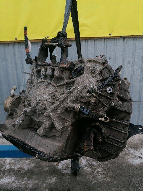 Кпп автоматическая Toyota Premio ZRT260 2ZR-FE (б/у)