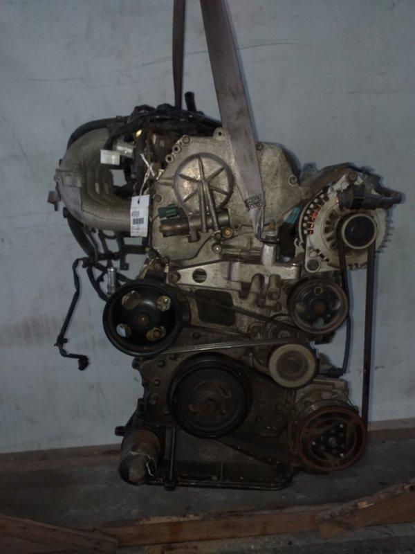 Двигатель Nissan X-Trail NT30 QR20 (б/у)