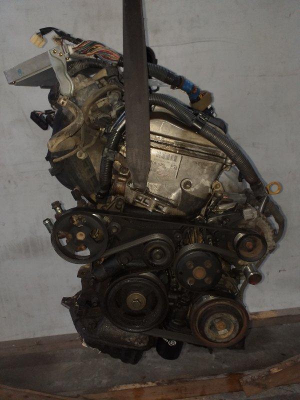Двигатель Toyota Rav4 ACA21 1AZFSE 2004.01 (б/у)
