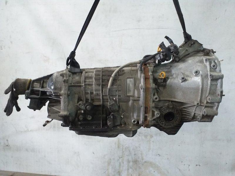 Кпп автоматическая Subaru Forester SH5 EJ205 (б/у)