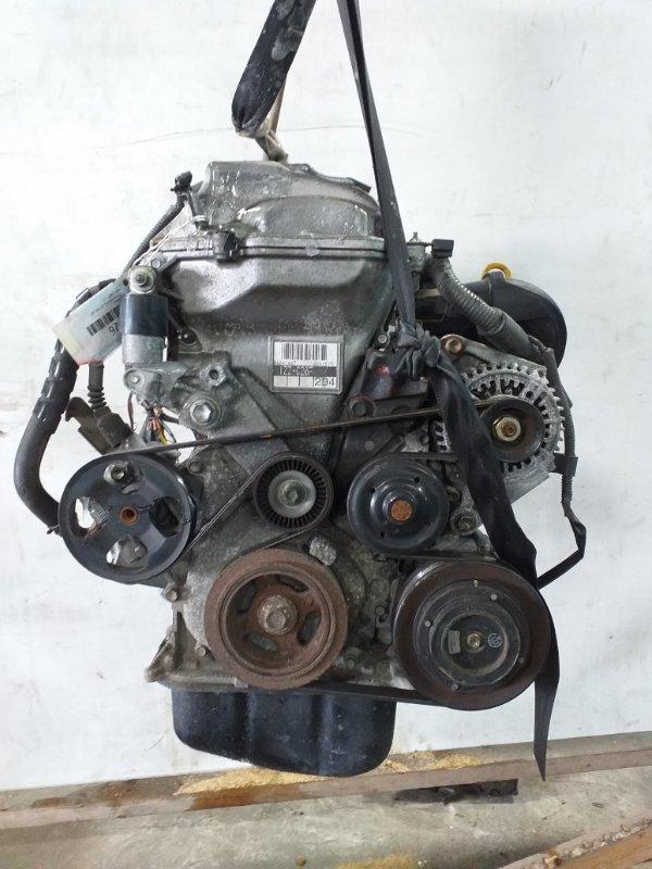Двигатель Toyota Premio ZZT245 1ZZ (б/у)